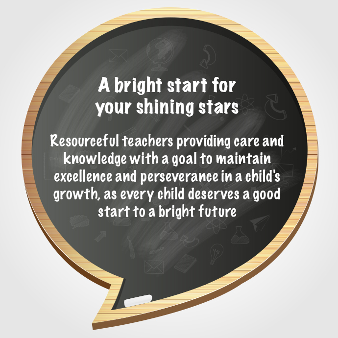 A Bright Start for Your Shining Stars